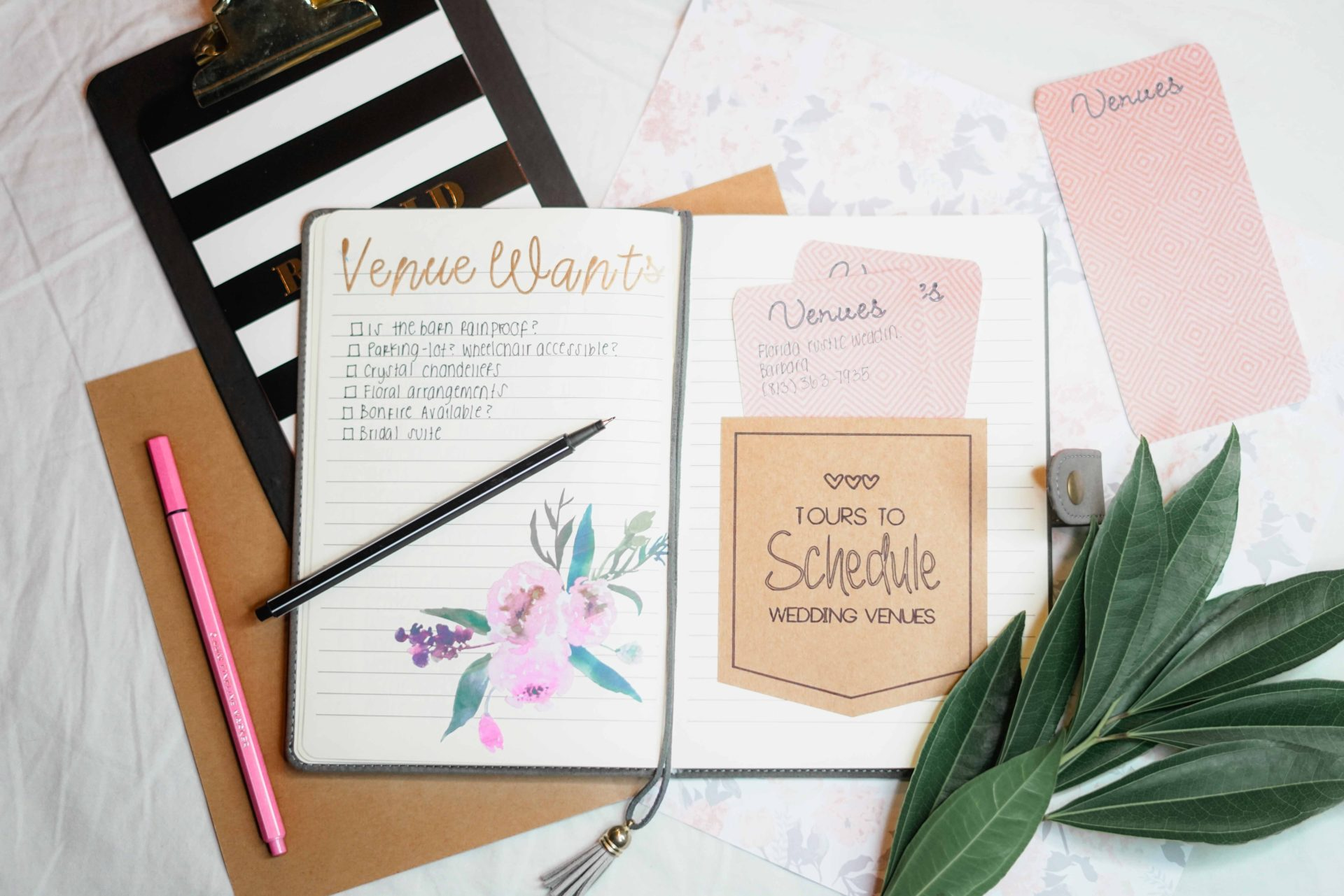 the impeccable pear blog luxury wedding planner