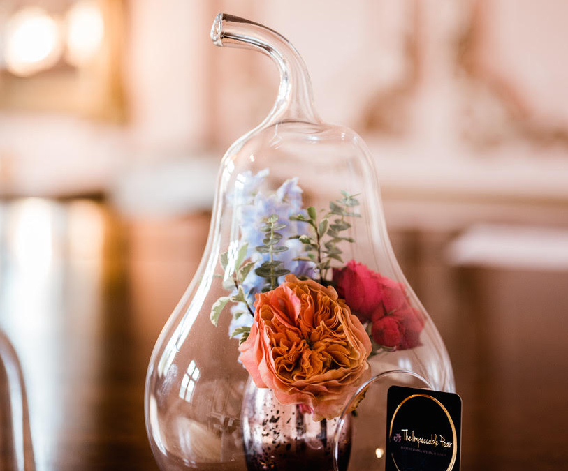 The Impeccable Pear - French wedding planners