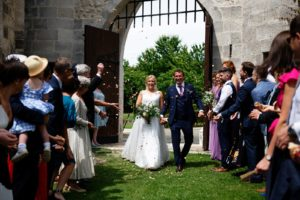 Wedding Venues in France - 7 Reasons Why Chateaux are a Great Choice