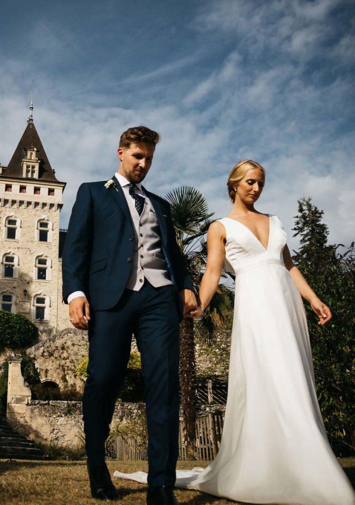 exclusive destination wedding planners