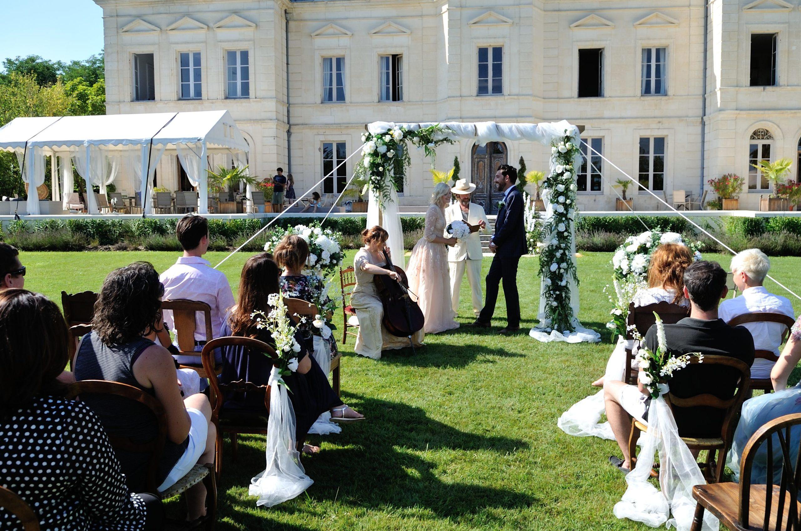 Chateau Elegance